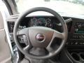 2019 Savana Van 2500 Cargo Steering Wheel