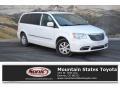 2012 Stone White Chrysler Town & Country Touring #130543717