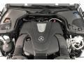 2019 E 450 4Matic Sedan 3.0 Liter Turbocharged DOHC 24-Valve VVT V6 Engine