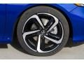 2019 Accord Sport Sedan Wheel