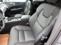 2019 Osmium Grey Metallic Volvo XC60 T5 AWD Momentum  photo #7