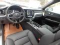 2019 Osmium Grey Metallic Volvo XC60 T5 AWD Momentum  photo #9