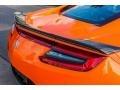 Thermal Orange Pearl - NSX  Photo No. 8