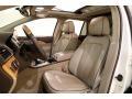 White Platinum Tri-Coat - MKX AWD Photo No. 5