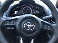 2019 Yaris LE Steering Wheel