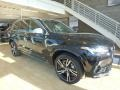 Onyx Black Metallic 2019 Volvo XC90 T6 AWD R-Design
