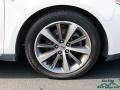White Suede - MKS Sedan Photo No. 9