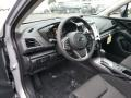Black Interior Photo for 2019 Subaru Impreza #130590294