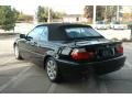 Jet Black - 3 Series 325i Convertible Photo No. 6