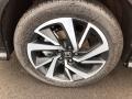 2019 HR-V Sport AWD Wheel
