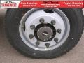Summit White - C Series Topkick C5500 Crew Cab 4x4 Chassis Photo No. 15