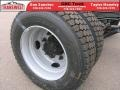 Summit White - C Series Topkick C5500 Crew Cab 4x4 Chassis Photo No. 16