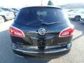 2015 Carbon Black Metallic Buick Enclave Leather  photo #11