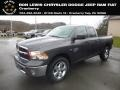 Granite Crystal Metallic 2019 Ram 1500 Classic Tradesman Quad Cab 4x4