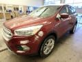 2019 Ruby Red Ford Escape SE 4WD  photo #4