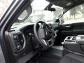 2019 Satin Steel Metallic Chevrolet Silverado 1500 LT Z71 Double Cab 4WD  photo #26