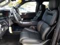 2019 Navigator Reserve 4x4 Ebony Interior
