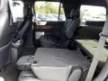 Rear Seat of 2019 Navigator Reserve 4x4