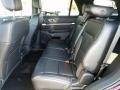 Medium Black Rear Seat Photo for 2019 Ford Explorer #130628793