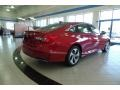 Radiant Red Metallic - Accord EX-L Sedan Photo No. 5