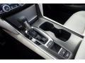 2019 Accord EX-L Sedan CVT Automatic Shifter