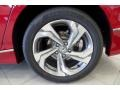 2019 Accord EX-L Sedan Wheel