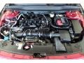 2019 Accord EX-L Sedan 1.5 Liter Turbocharged DOHC 16-Valve VTEC 4 Cylinder Engine