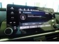 Controls of 2019 Accord Sport Sedan