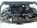 2019 Accord Sport Sedan 1.5 Liter Turbocharged DOHC 16-Valve VTEC 4 Cylinder Engine