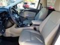 2019 Oxford White Ford Escape SE 4WD  photo #9