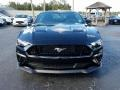 2019 Shadow Black Ford Mustang GT Fastback  photo #8