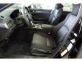 Crystal Black Pearl - Accord LX Sedan Photo No. 9