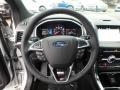 2019 Edge ST AWD Steering Wheel
