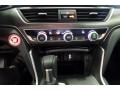Crystal Black Pearl - Accord LX Sedan Photo No. 16