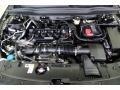 Crystal Black Pearl - Accord LX Sedan Photo No. 20