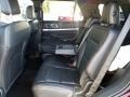 Medium Black Rear Seat Photo for 2019 Ford Explorer #130633251