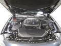 2018 3 Series 330i xDrive Gran Turismo 2.0 Liter DI TwinPower Turbocharged DOHC 16-Valve VVT 4 Cylinder Engine