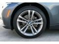 2018 3 Series 328d xDrive Sedan Wheel