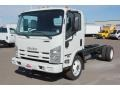 White - N Series Truck NPR HD Photo No. 3