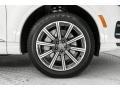 2018 Q7 2.0 TFSI Premium Plus quattro Wheel