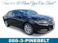 2019 Black Chevrolet Impala LT #130656553