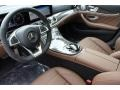 2018 E 43 AMG 4Matic Sedan Nut Brown/Black Interior