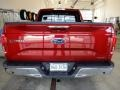 Ruby Red Metallic - F150 Lariat SuperCrew 4x4 Photo No. 4