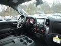 2019 Northsky Blue Metallic Chevrolet Silverado 1500 LT Z71 Double Cab 4WD  photo #10