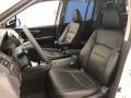 2019 Ridgeline RTL AWD Black Interior