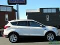 2019 White Platinum Ford Escape Titanium 4WD  photo #6