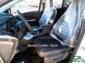 2019 White Platinum Ford Escape Titanium 4WD  photo #10