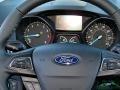 2019 White Platinum Ford Escape Titanium 4WD  photo #14