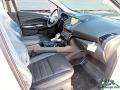 2019 White Platinum Ford Escape Titanium 4WD  photo #27