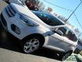 2019 White Platinum Ford Escape Titanium 4WD  photo #29